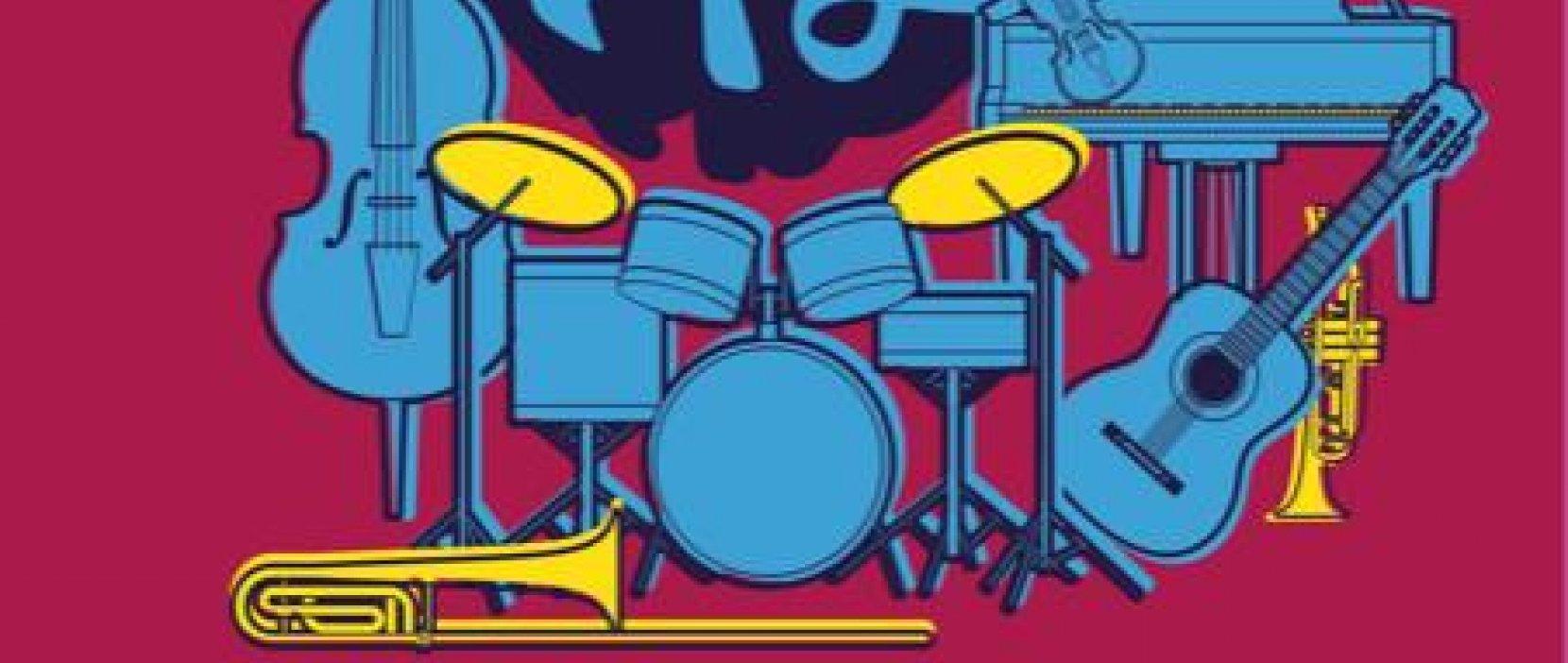 JazzCamp for Piger 2019